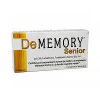 Dememory senior - 30 capsules Pharma OTC - 1