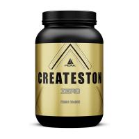 Createston zero - 1560g Peak - 1