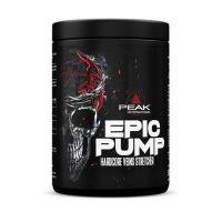 Epic pump - 500 gr Peak - 1