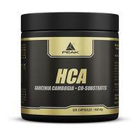 Hca - 120 capsules Peak - 1