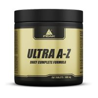 Ultra A/Z - 150 Tabletas Peak - 1