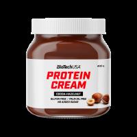 Protein cream - 400g Biotech USA - 1