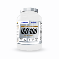 Iso 100% whey isolated - 2.23 kg Perfect Nutrition - 1
