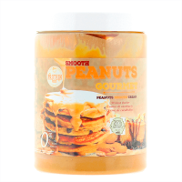 Penauts gourmet - 900 g MTX Nutrition - 1