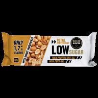 Barretta Total Protein Con pochi zuccheri - 60g GoldNutrition - 5