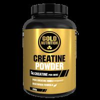 Creatine powder - 280 g GoldNutrition - 1