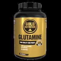 Glutamina 1000 - 90 capsule GoldNutrition - 1