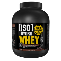 Iso hydro whey - 2kg GoldNutrition - 1
