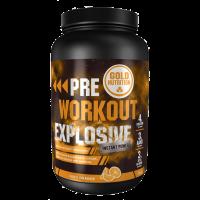 Pre Workout Explosive - 1 Kg GoldNutrition - 1
