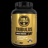 Tribulus 550mg - 60 capsule GoldNutrition - 1