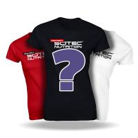 T-shirt girl push fwd Scitec Nutrition - 1