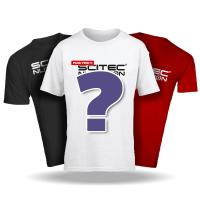 T-shirt push fwd Scitec Nutrition - 1