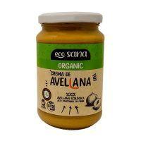 Organic hazelnut cream - 350g EcoSana - 1