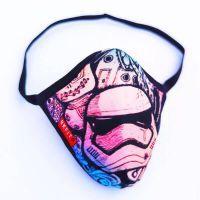 Reusable man mask BKFit SW - 7