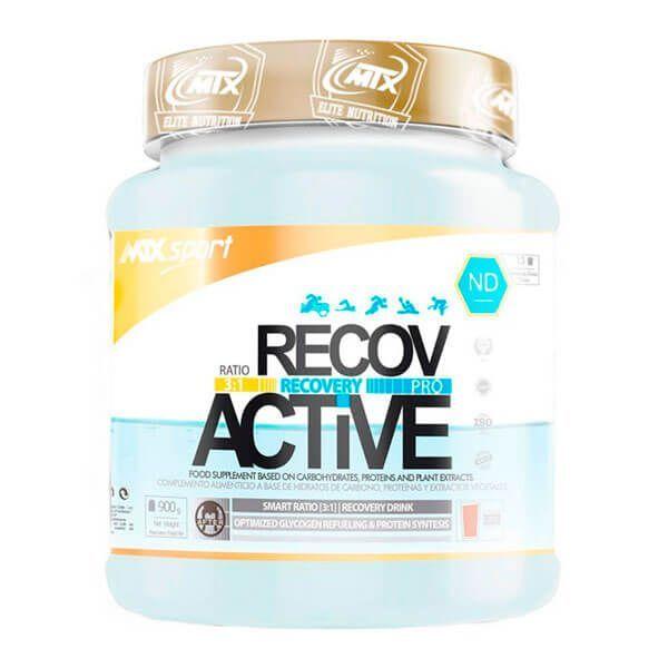 Recov active - 900g MTX Nutrition - 1