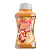 Almond nougat cream - 500g Power Labs - 1
