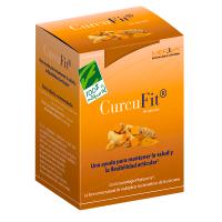 Curcufit - 30 capsules 100%Natural - 1