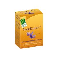 Mentalconfort - 30 capsule 100%Natural - 1
