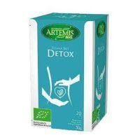 Detox eco - 20 sachets Artemis BIO - 1