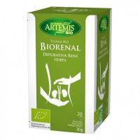 Herbal tea biorenal t eco - 20 sachets Artemis BIO - 1