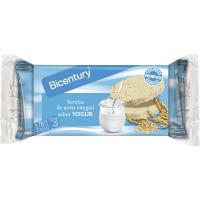 Whole rice pancakes 4x2 - 130g Bicentury - 1