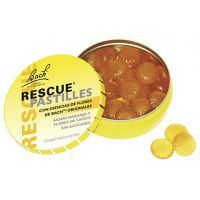 Bach rescue night pearls - 28 units Bach - 1