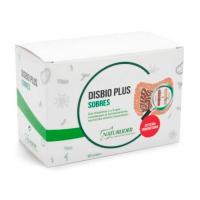 Disbio plus - 30 envelopes NaturLíder - 1