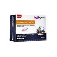L-carnitine 2000mg - 14 vials Biform - 1