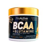 BCAA + Glutamine - 315g Hypertrophy - 1