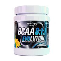 BCAA 8:1:1 Evolution - 500g Hypertrophy - 1