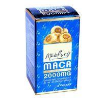Pure state maca 2000mg - 60 capsules Tongil - 1