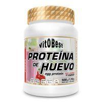Egg protein - 500g VitoBest - 2