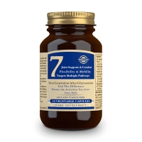 Solgar no.7 - 30 caspule vegetali Solgar - 1
