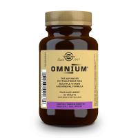 Omnium® - 90 compresse Solgar - 1
