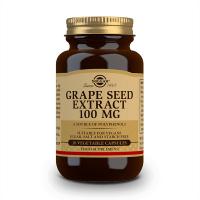 Estratto di semi d'Uva - 30 Capsule vegetali Solgar - 1