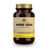 Dong Quai - 100 Capsule vegetali Solgar - 1