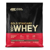 100% Whey Gold Standard 10Lb (4,5Kg) Optimum Nutrition - 2