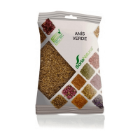 Green anise - 40g Soria Natural - 1