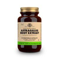 Sfp Astragalus (Radice) - 60 capsule vegetali Solgar - 1