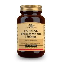Evening primrose oil - 30 softgels Solgar - 1