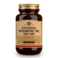 Evening Primrose Oil 500mg - 180 capsule Solgar - 1
