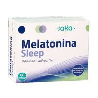 Melatonin sleep - 60 tablets