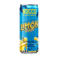 Nocco bcaa sun lemon - 330ml