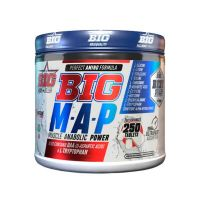 Map muscle anabolic power - 250 tablets