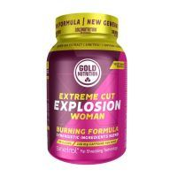 Extreme Cut Explosion Woman - 90 Capsule vegetali