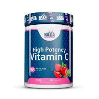 Vitamina C con cinorrodo di alto grado 1000mg - 250 capsule