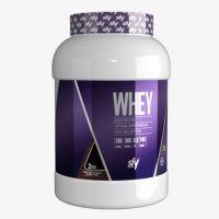 W100 whey protein - 2kg
