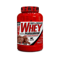 100% Deluxe Whey Professional - 2kg