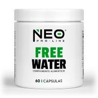 Free water - 60 capsules