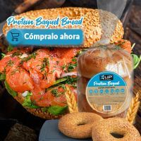 Protein baguel bread - 320g